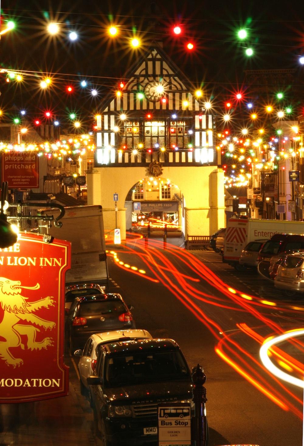 bridgnorth-christmas-shopping
