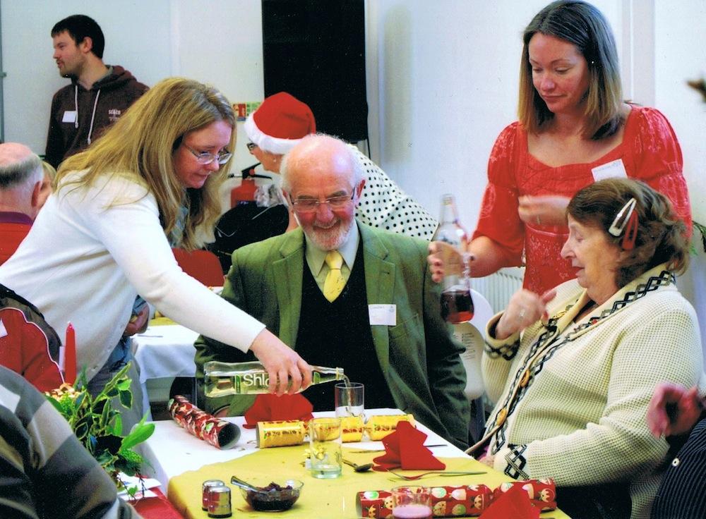Bridgnorth Christmas
