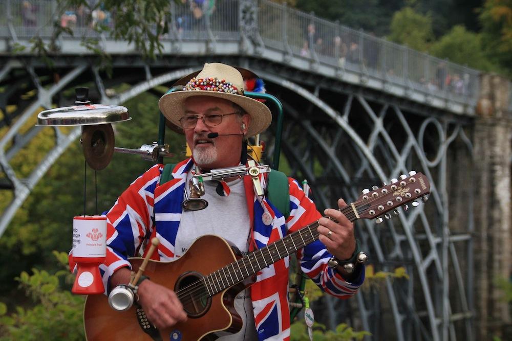 Ironbridge World Heritage Festival 2