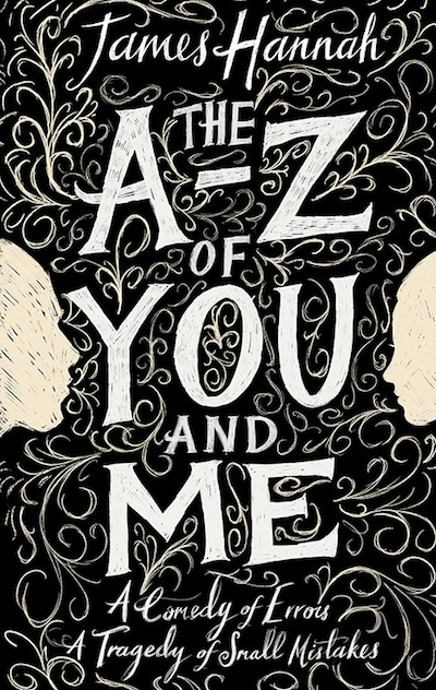 The A - Z book cover