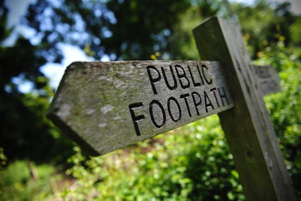 Shropshire Walks