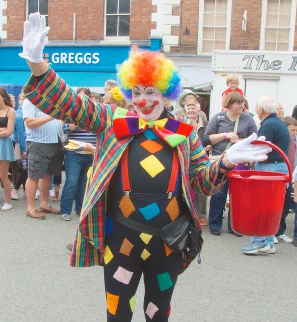 Bridgnorth Carnival 3