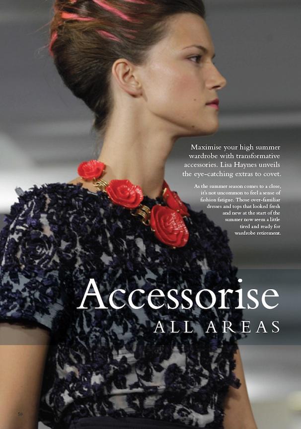 Fashion, Accessorise 1