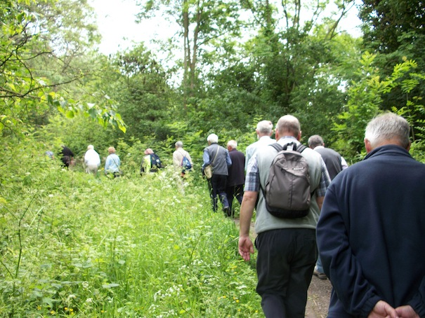 Ironbridge Gorge Walking Festival 3