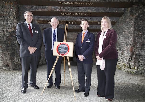 Old Furnace Engineering Heritage Award