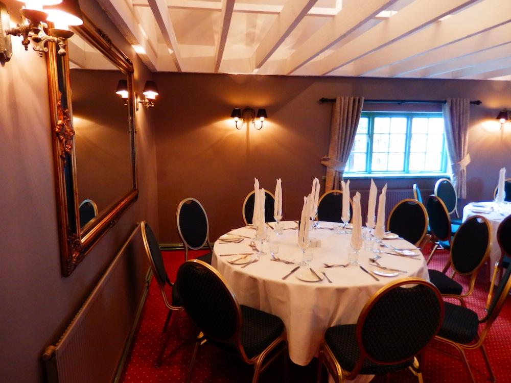 The Swan Inn, Bridgnorth