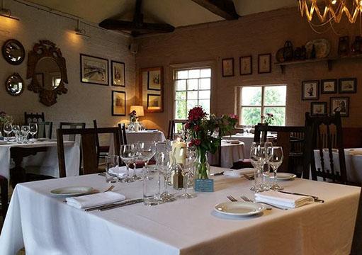 White Harte Restaurant