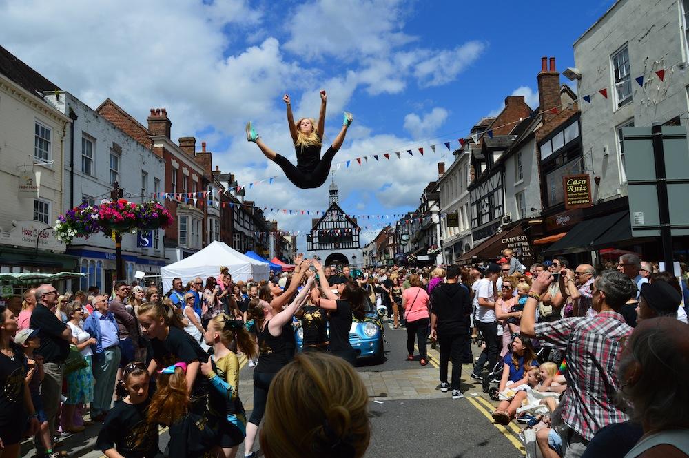 b-town-high-jump