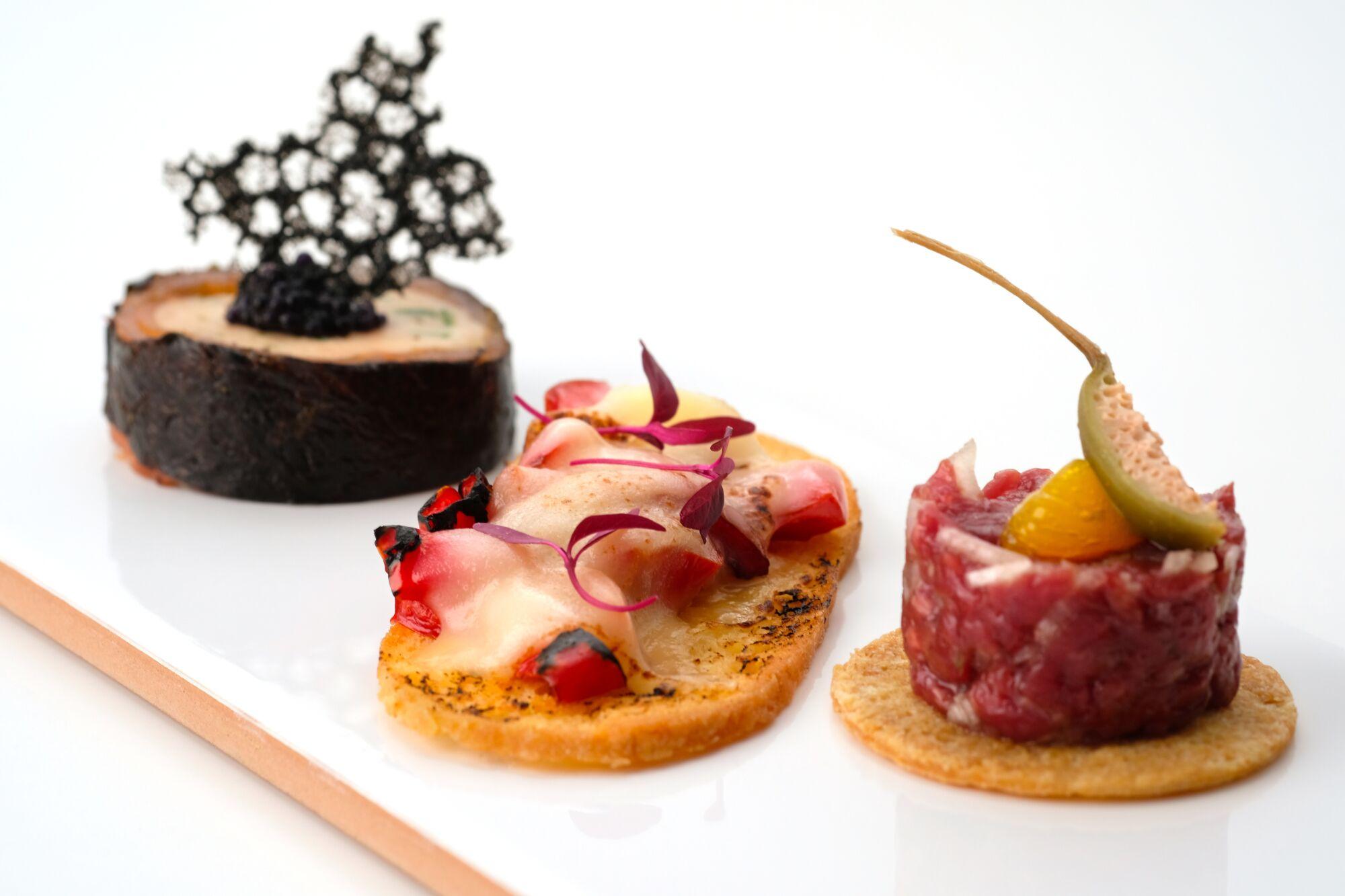 RECIPE: Festive chef secrets 1