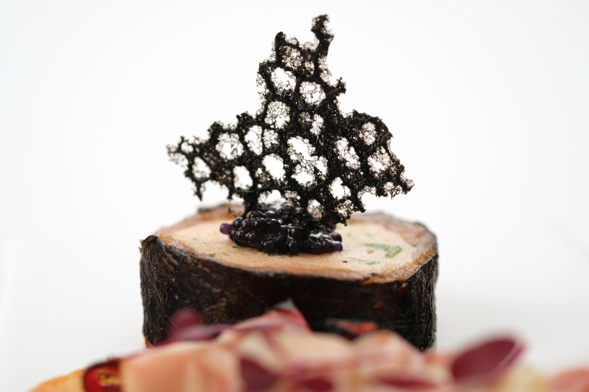 RECIPE: Festive chef secrets 2