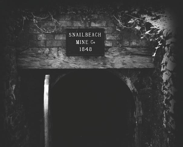 snailbeach-mine